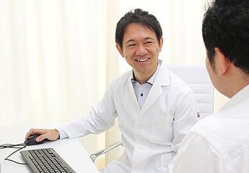 感染症を専門とする医師