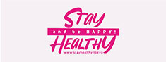 STAY HEALTHY and be HAPPY! - 身近な人から薬物について相談されたら